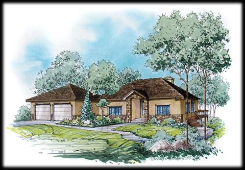 House Plans And Design Architectural Design Utah